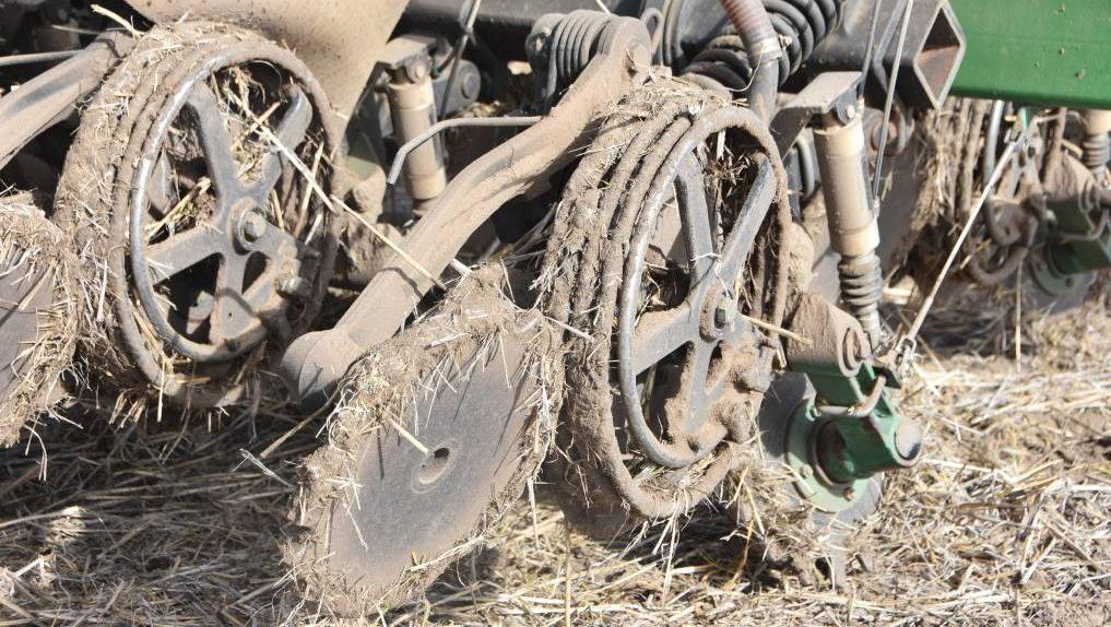 Ryan NT (RFM NT) Gauge Wheels
